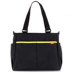 Lorelli - Чанта за количка с термоджоб Basic - Black