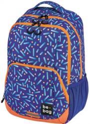 Herlitz Rucsac Be. Bag, Be. Freestyle Confetti + stilou gratis Herlitz HZ24800228P (24800228P)