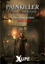 THQ Nordic Painkiller Hell & Damnation The Clock Strikes Meat Night (PC)