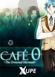 ROSEVERTE CAFE 0 The Drowned Mermaid Deluxe (PC)