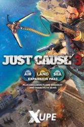 Square Enix Just Cause 4 Air, Land & Sea Expansion Pass (PC)