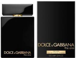 Dolce&Gabbana The One for Men Intense EDP 100ml
