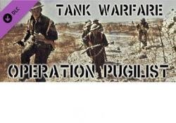 Strategy First Tank Warfare Operation Pugilist (PC)
