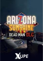 Vertigo Games Arizona Sunshine Dead Man (PC)