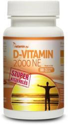 Netamin D-vitamin 2000 IU (100 caps. )
