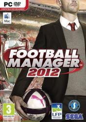 SEGA Football Manager 2012 (PC)