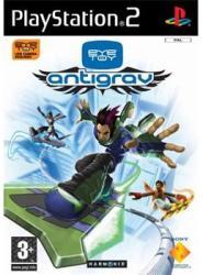 Sony EyeToy Antigrav (PS2)