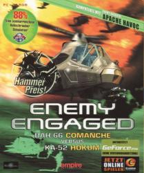 Empire Enemy Engaged Comanche vs Hokum (PC)