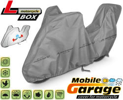 Kegel-Blazusiak Prelata motocicleta Mobile Garage - L - Box