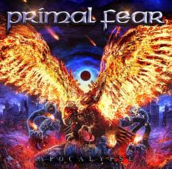 Apocalypse (Primal Fear) (CD / Album)