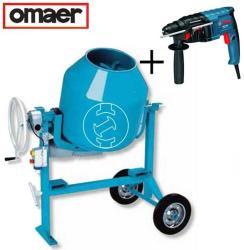 OMAER C250