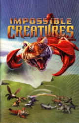 Microsoft Impossible Creatures [Steam Edition] (PC)