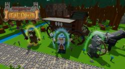 SuneX Games Dungeons of Tal'Doria (PC)
