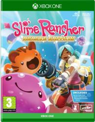 Skybound Slime Rancher [Deluxe Edition] (Xbox One)