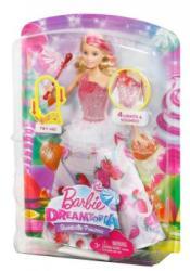 Mattel Barbie Dreamtopia Sweetville Princess DYX28