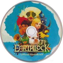 Soedesco Earthlock Festival of Magic Soundtrack (PC)