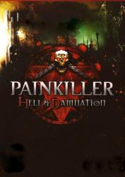 THQ Nordic Painkiller Hell & Damnation Operation Zombie Bunker (PC)