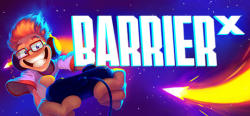 Pinkapp Games BARRIER X (PC)