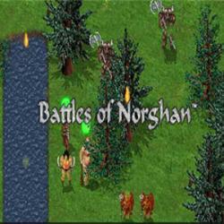 Mitorah Games Battles of Norghan [Gold Version Bundle] (PC)