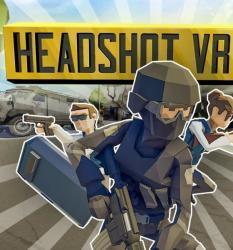 Virtuactions Headshot VR (PC)
