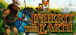 New World Computing Inherit the Earth Quest for the Orb (PC)