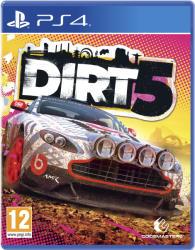 Codemasters DiRT 5 (PS4)