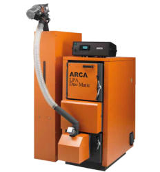 Arca LPA Duo Matic R 70 kW (DUOLPA70R)