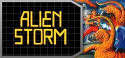 SEGA Alien Storm (PC)