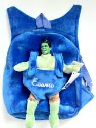 Toy World Ghiozdan plus personalizat Hulk (KT 740)