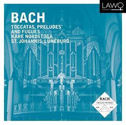 Bach, J. S Toccatas, Preludes And Fu