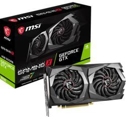 MSI GeForce GTX 1650 4GB GDDR6 (GTX 1650 D6 GAMING X)