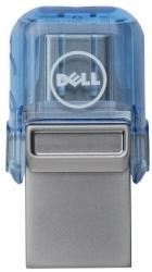 Dell Standard 128GB USB 3.0 Type-C AB135396