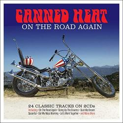 Canned Heat On The Road Again - facethemusic - 3 690 Ft