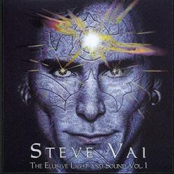 Vai, Steve Elusive Light & Sound 1