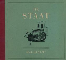 DE STAAT MACHINERY
