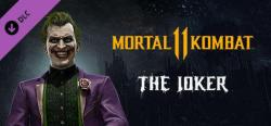 Warner Bros. Interactive Mortal Kombat 11 The Joker (PC)