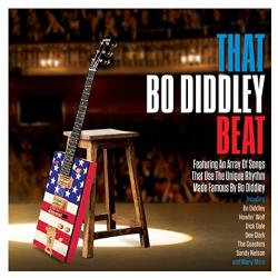 V/A That Bo Diddley Beat