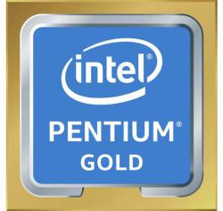 Intel Pentium Gold G6400 Dual-Core 4GHz LGA1200