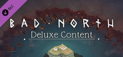 Raw Fury Bad North Deluxe Edition Upgrade (PC)