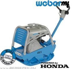 Weber CR5 HD