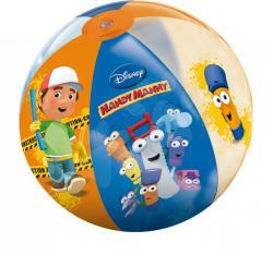 Mondo Minge gonflabilă de plajă Handy Manny 50 cm (MON16377)