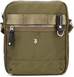 U. S. Polo Assn New Waganer Medium Cross body U. S. Polo Assn | Verde | Bărbați | UNI