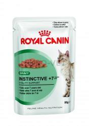 Royal Canin Instinctive +7 85g
