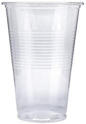 EU, EU Пластмасови чаши