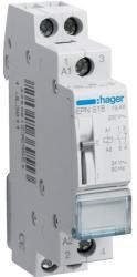 HAGER Teleruptor 24V/16A (EPE518)