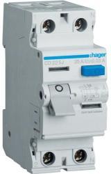 HAGER Intreruptor diferential RCCB 2P 40A (CD240J)