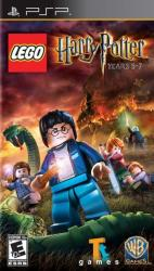 Warner Bros. Interactive LEGO Harry Potter Years 5-7 (PSP)