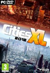 Focus Home Interactive Cities XL 2012 (PC)