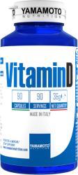 Yamamoto Vitamin D (90 caps. )