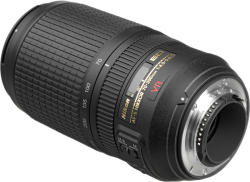 Nikon AF-S 70-300mm f/4.5-5.6G IF-ED VR Zoom (JAA795DA)